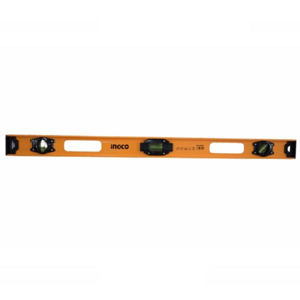 Nivela, boloboc cu magnet 100 cm, Profil HEA (H) - INGCO HSL28100 2