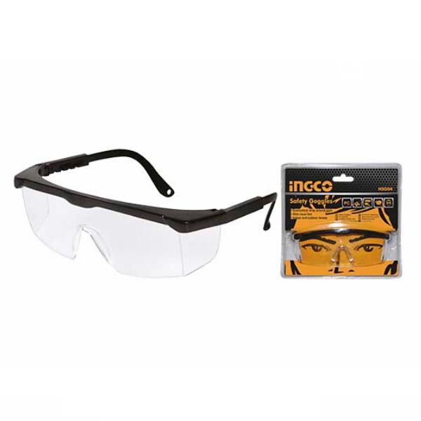 Ochelari de protectie reglabili - INGCO HSG04 1