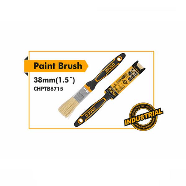 Pensula de vopsit 38mm PROFI - INGCO CHPTB8715 0