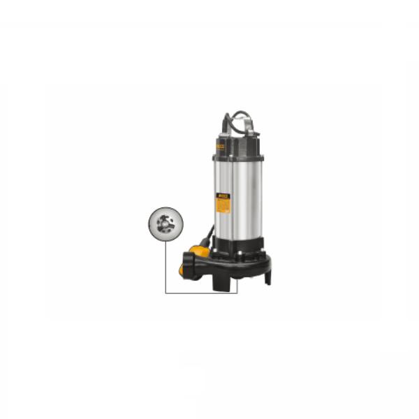 Pompa apa murdara cu tocator si flotor 1500W - INGCO SPDB15001 [1]