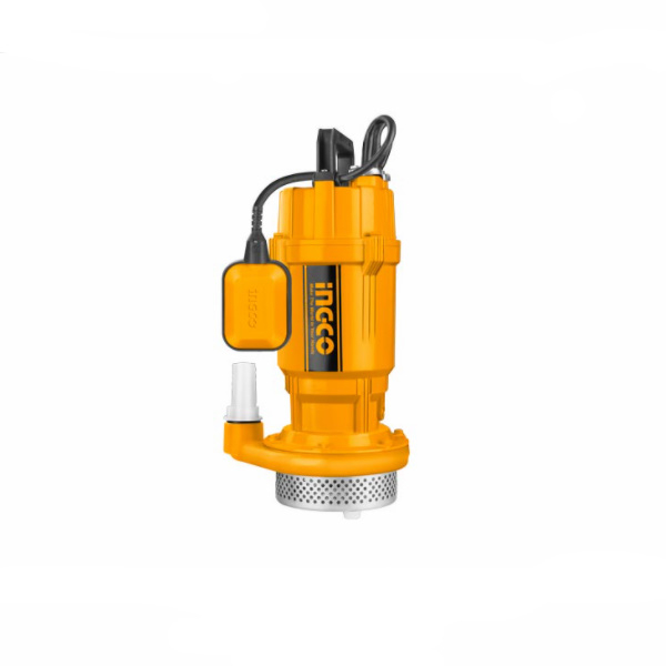 Pompa submersibila apa curata, 0.5HP, 17M - INGCO SPC3708 0