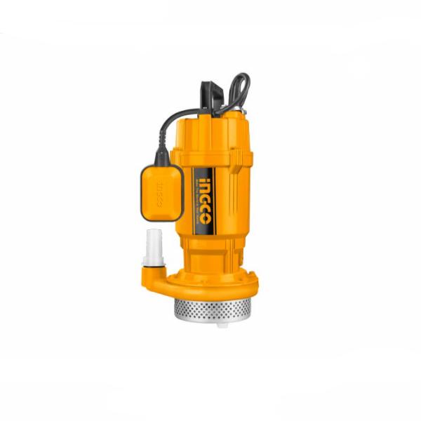Pompa submersibila apa curata, 0.75HP, 25M - INGCO SPC5508 0