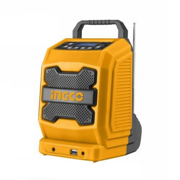 Radio cu bluetooth, USB - INGCO CJRLI2001 1