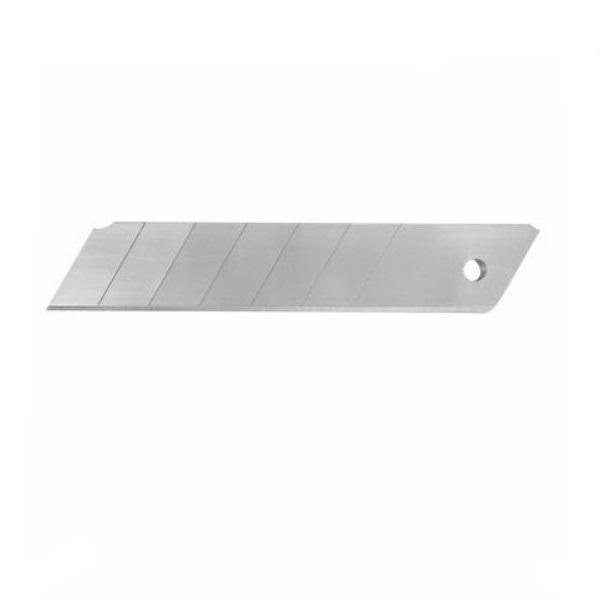 Rezerva pentru cutter, 100 x 18 mm, 10 bucset - INGCO HKNSB181 0
