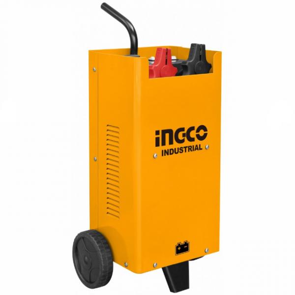 Robot pornire, incarcator, redresor baterie auto 12-24V - INGCO ING-CD2201 0