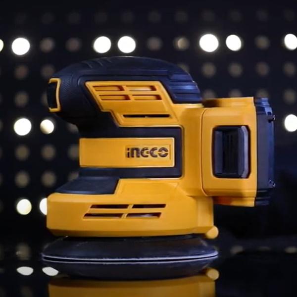 Slefuitor 20V -125mm, pe acumulator - INGCO CROSLI2001 [2]