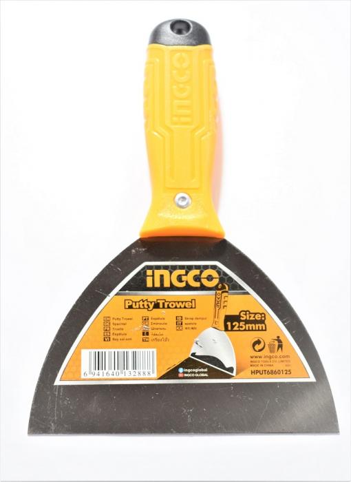 Spaclu 125mm - INGCO HPUT6860125 [0]