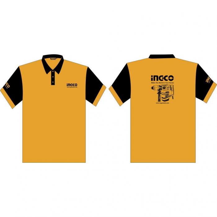 Tricou Marime XL Ingco - INGCO [0]