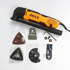 Unealta multifunctionala, multicutter, 300 w, accesorii incluse - INGCO MF3008 [3]