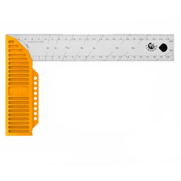 Vinclu 300mm, uz industrial - INGCO HAS123002 1