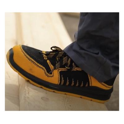 Pantof de protectie S1P5