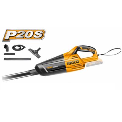 Aspirator auto 20V + accesorii - INGCO CVLI20013 [0]