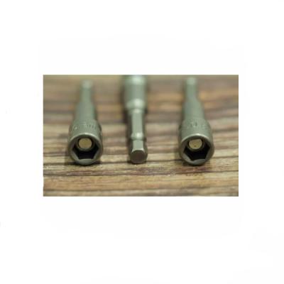 Cheie tubulara magnetica 1/4'', cap hexagonal 8mm x 65mm [1]