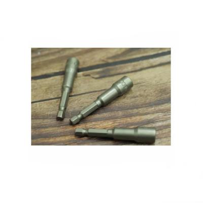 Cheie tubulara magnetica 1/4'', cap hexagonal 8mm x 65mm [2]