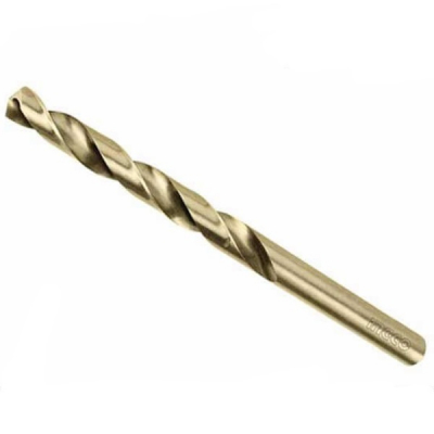 Burghiu pentru metal HSS, diametru 3mm, 4mm, 5mm, 6mm, 7mm2