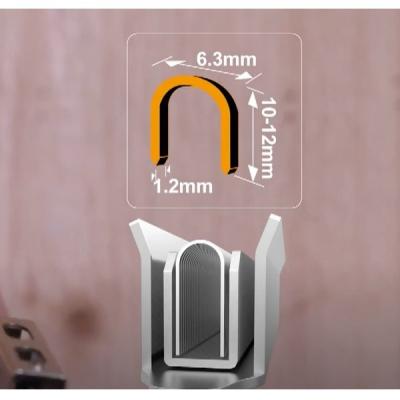 Capsator tapiterie, 3 in 1, reglabil, + 600 capse2