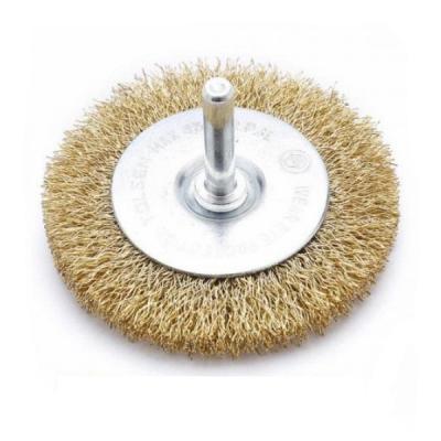 Perie de sarma circulara pentru bormasina [2]