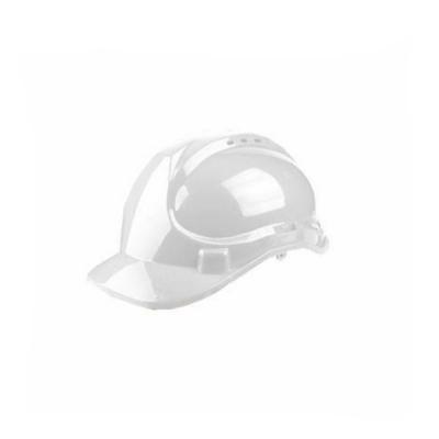 Casca protectie alb, Good Safe, sistem de aerisire, suspensie in 8 puncte1