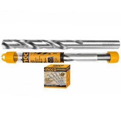 Burghiu profesional pentru metal M2 HSS, diametru 6mm, 6.5mm, 7mm, 8mm, 9mm, 10mm, 11mm, 12mm, 13mm [0]
