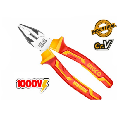 Cleste patent universal 1000V, 8  200mm, tip E - INGCO HICP28208 [0]