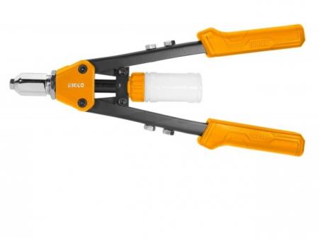 Cleste pentru pop-nituri, 3.2 - 6.4 mm, 13'' - INGCO HR131 [1]
