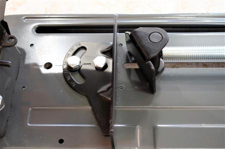 Debitor de metale, fierastrau cu disc abraziv, 355mm, 2350W [7]
