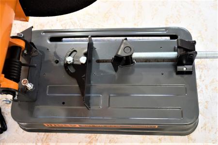 Debitor de metale, fierastrau cu disc abraziv, 355mm, 2350W [5]