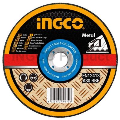 Disc abraziv, panza sefluire, degrosare metal 115mm0