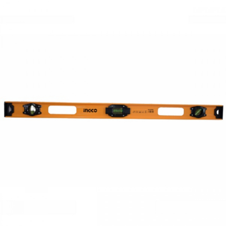 Nivela, boloboc cu magnet 80 cm, Profil HEA (H) - INGCO HSL28080 [2]