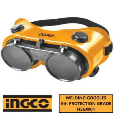 Ochelari de Protectie, Pentru Sudura, cu Lentile Rabatabile1