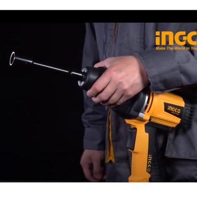Pistol cu impact electric 1050W, 220V, 550Nm - INGCO IW10508 [2]