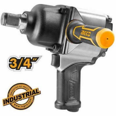 "Pistol pneumatic de impact 3/4"", 1600 Nm0"