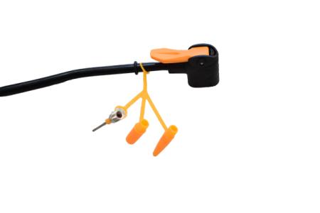 Pompa manuala de podea - INGCO MPP4501 [1]
