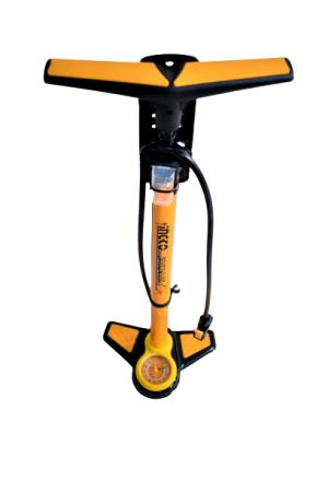 Pompa manuala de podea cu manometru - INGCO MPP3201 [4]