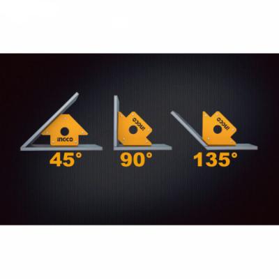 Set 6pcs. suporti magnetici pentru sudura1