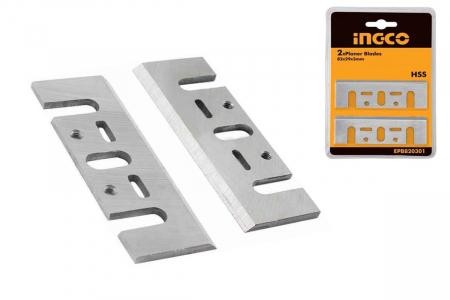 Set cutite rindea electrica - INGCO EPB820301 [0]