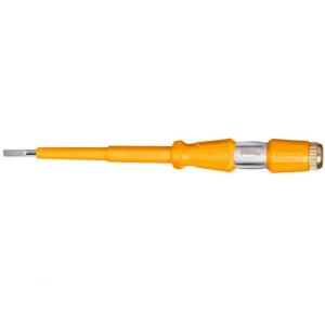 Surubelnita pentru electricieni, pentru control tensiune AC, 100-500 V1