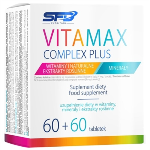 vitamine si minerale)