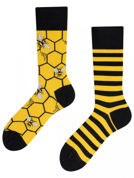 Sosete bumbac Busy Bee [0]