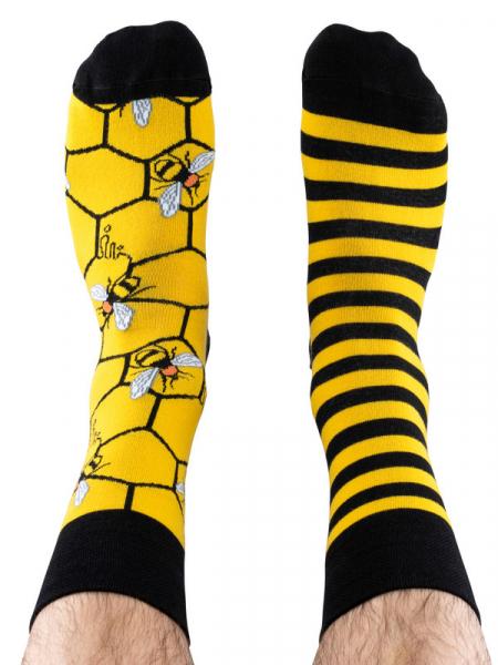 Sosete bumbac Busy Bee [1]