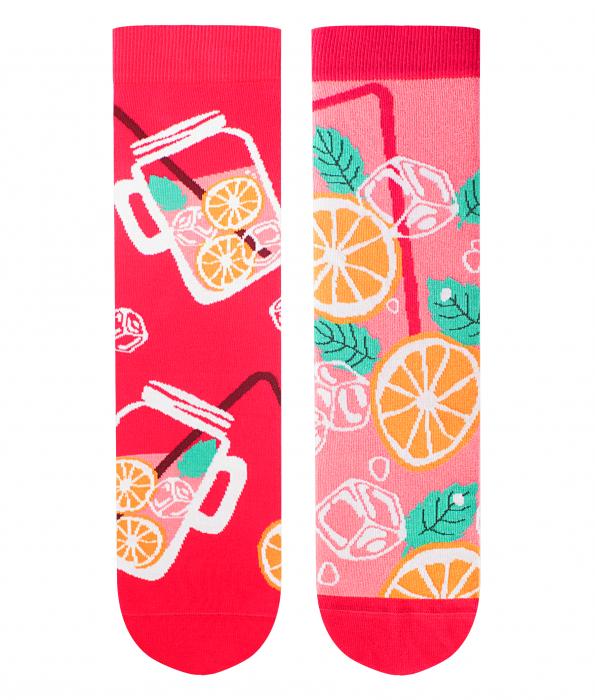 Sosete bumbac Orange Lemonade [1]