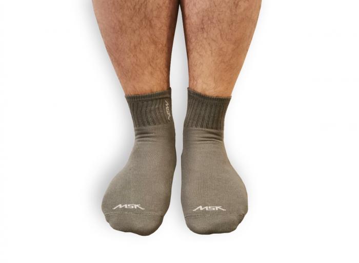 Sosete sportswear - gri [0]