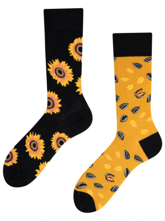 Sosete bumbac Sunflower [0]
