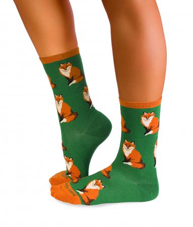 Sosete bumbac Foxy [1]