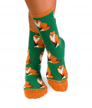 Sosete bumbac Foxy [0]
