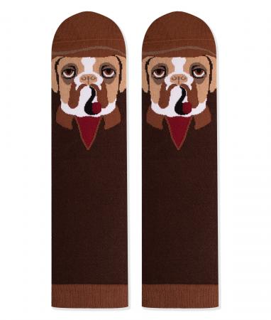 Sosete bumbac Aristocrat Dog [1]