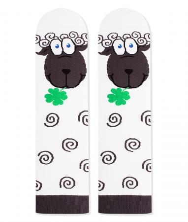 Sosete bumbac Lucky Sheep [0]