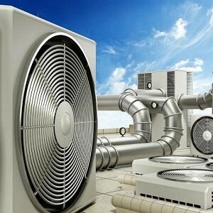 Ventilatie si climatizare