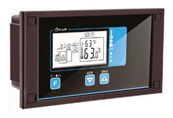 Automatizare Thermostahl Ecowood Plus