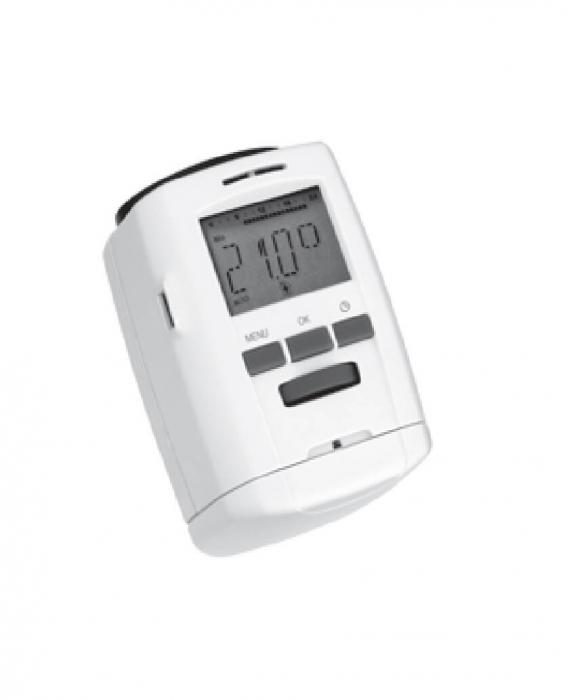 Cap termostatat electronic SAFEdrive Jurgen Schlosser Armaturen, M30 x 1.5 0